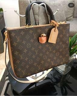 Louis Vuitton Millefeuille