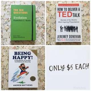 Interesting Reads!