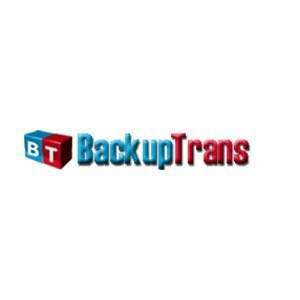 Backuptrans WhatsApp android to iphone