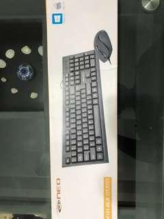 Neo Keyboard KM101-BLK CHEAP