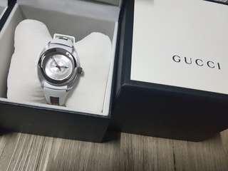 Gucci 手錶 watch brand new