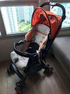 Combi Pram / Stroller