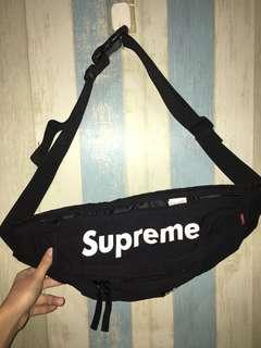 """Waistbag """"Supreme"""""""