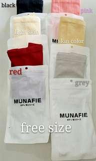 Munafie Panties japan ori