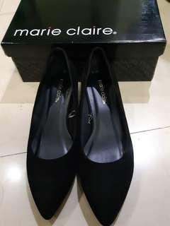 Marie Claire Kitten Heels