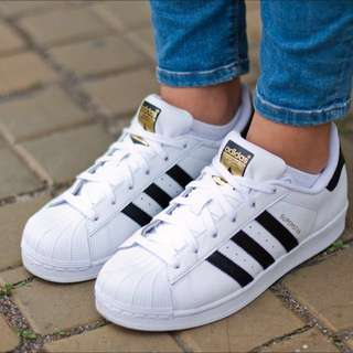 🚚 Adidas 愛迪達金標