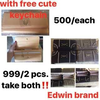 Buy 1, take 1‼️ Japan wallet