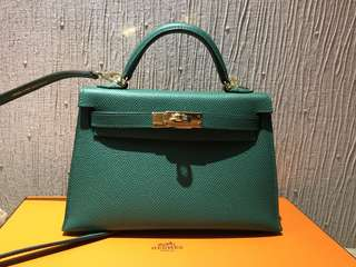Hermes mini Kelly 2