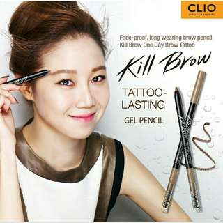 Clio Kill Brow [Fast Deal]