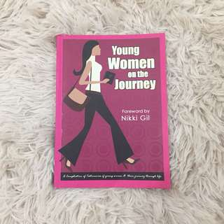 Young Women on the Journey - Foreword by Nikki Gil