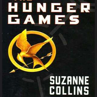 Gratis Novel The Hunger Game