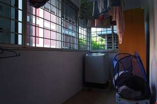 HDB 3-room own home for sale. Already bought new hdb so need to sell.