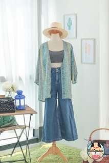 🎪 Vintage Outerwear OT84