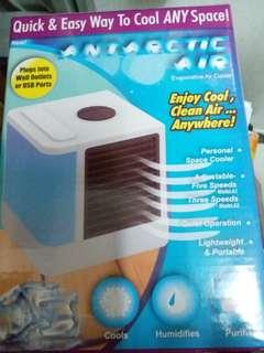 Arctic Air 小型冷風機