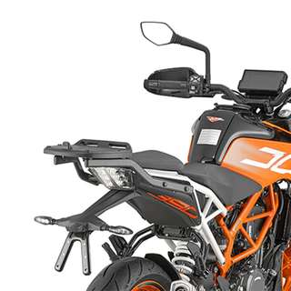 Givi Rack with 36L Topcase for KTM 125 / 390 Duke (2017 - 2018)