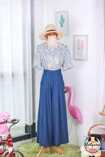 🍿 Vintage Blouse VB1630
