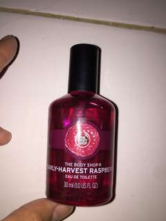 The body shop strawberry NEW