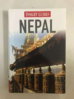 Nepal - Insight Guide (Travel)