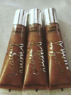 Original Victoria's Secret lip gloss (Cocoa)