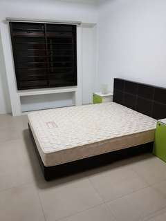 Room for rent  $750 /6 min walk to boon lay mrt