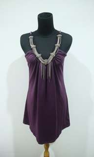 Dress Pesta Wanits