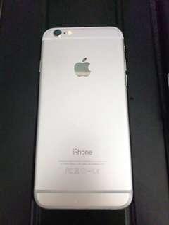I phone 6,128GB