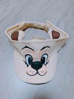 Disney Grizzly Gulch 太陽帽