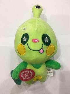 Leaf toy