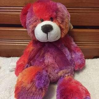 Color Rich彩虹熊
