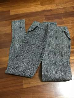 Stretchable Pant