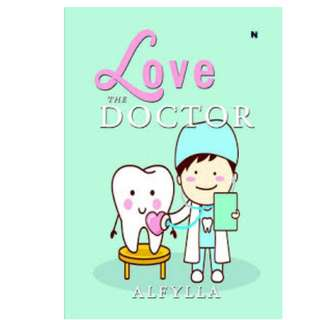 Ebook Love The Doctor - Alfylla