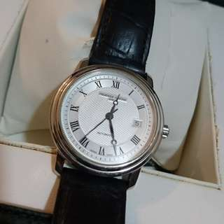 Frederique Constant FC303MC4P6 Watch