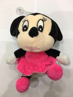 Minnie toy