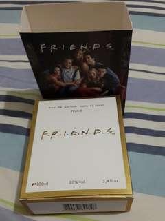 Friends Perfume
