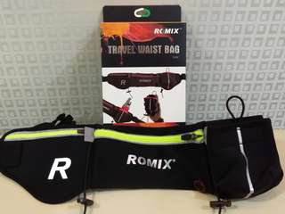 ROMOX TRAVEL WAIST BAG