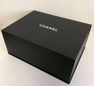 Chanel Box 盒 箱
