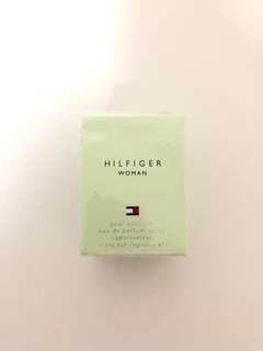 Hilfiger Woman (green)