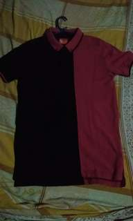 Bench Polo Shirt (Used once)