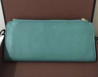 Genuine Leather Purse by Thirty Four