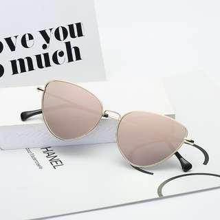 🧡 Cateye Sunglasses