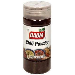 Badia Chili Powder 255.1g