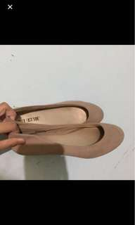 Lower east side doll shoes