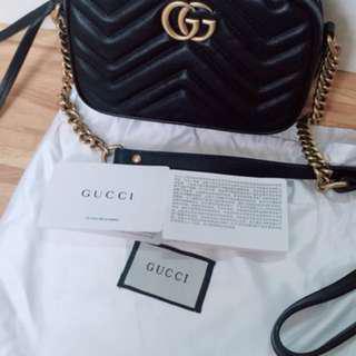 🚚 Gucci相機包