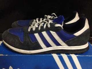 adidas sl street blue