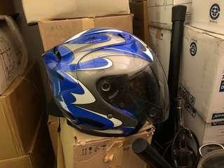 YOHE 頭盔