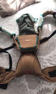 I-angel hip seat josh