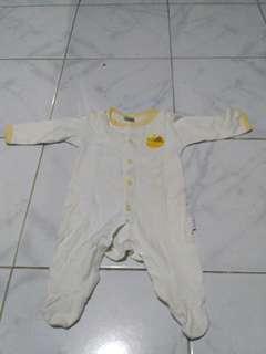 Sleep jumper