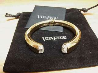 Vita fede bracelet 手鐲
