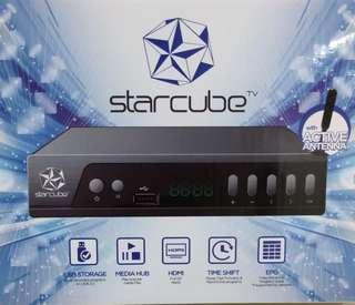 STARCUBE TV