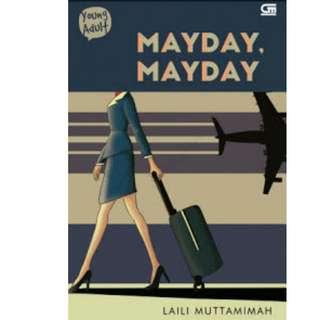Ebook Mayday, Mayday - Laili